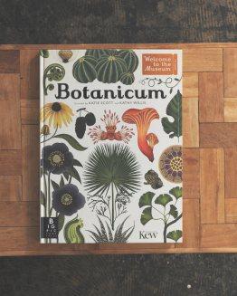 book Botanicum