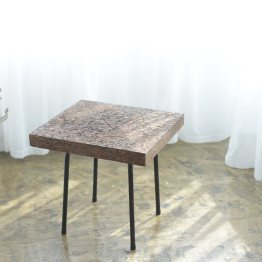 coffe-table 3 SIZE:49㎝×45㎝ 高47㎝