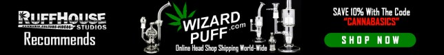 WizardPuff Online Head Shop Vaporizers Grinders Bongs and More