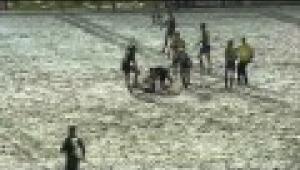 video rugby Warrington Wolves v Huddersfield Giants
