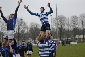 Colts in actie (2018)