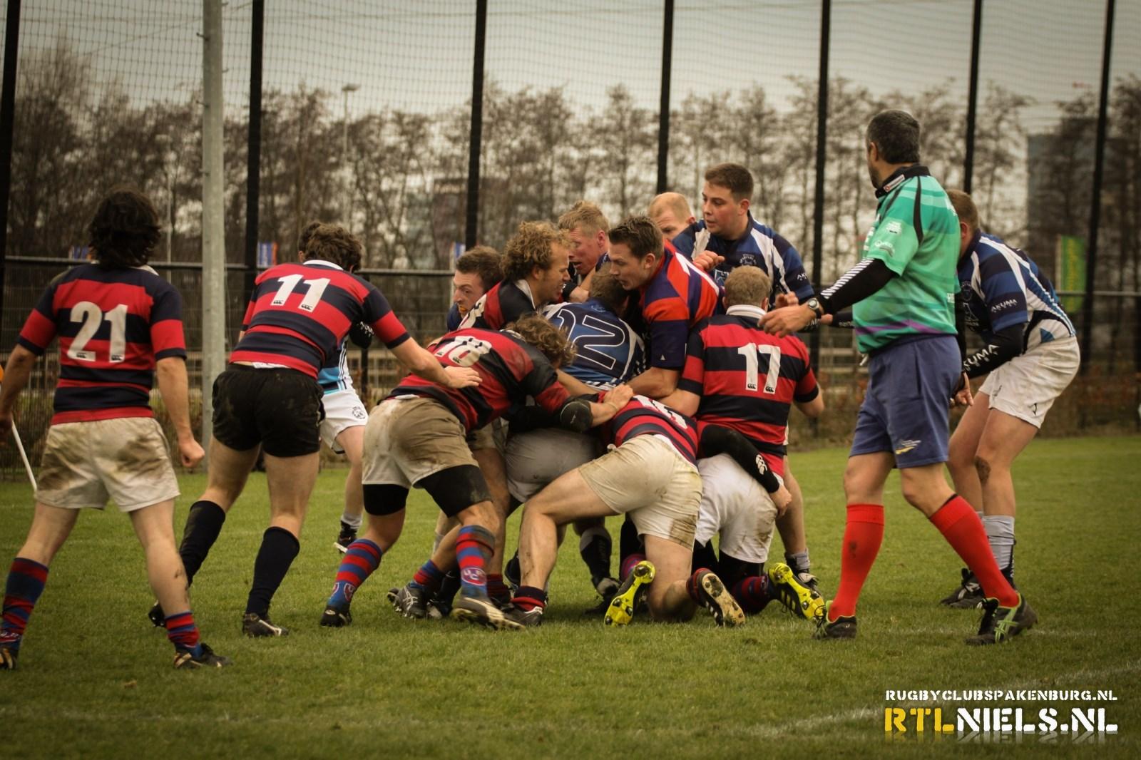 2012-12-15 | Utrechtse 3 – RCS | 0-53