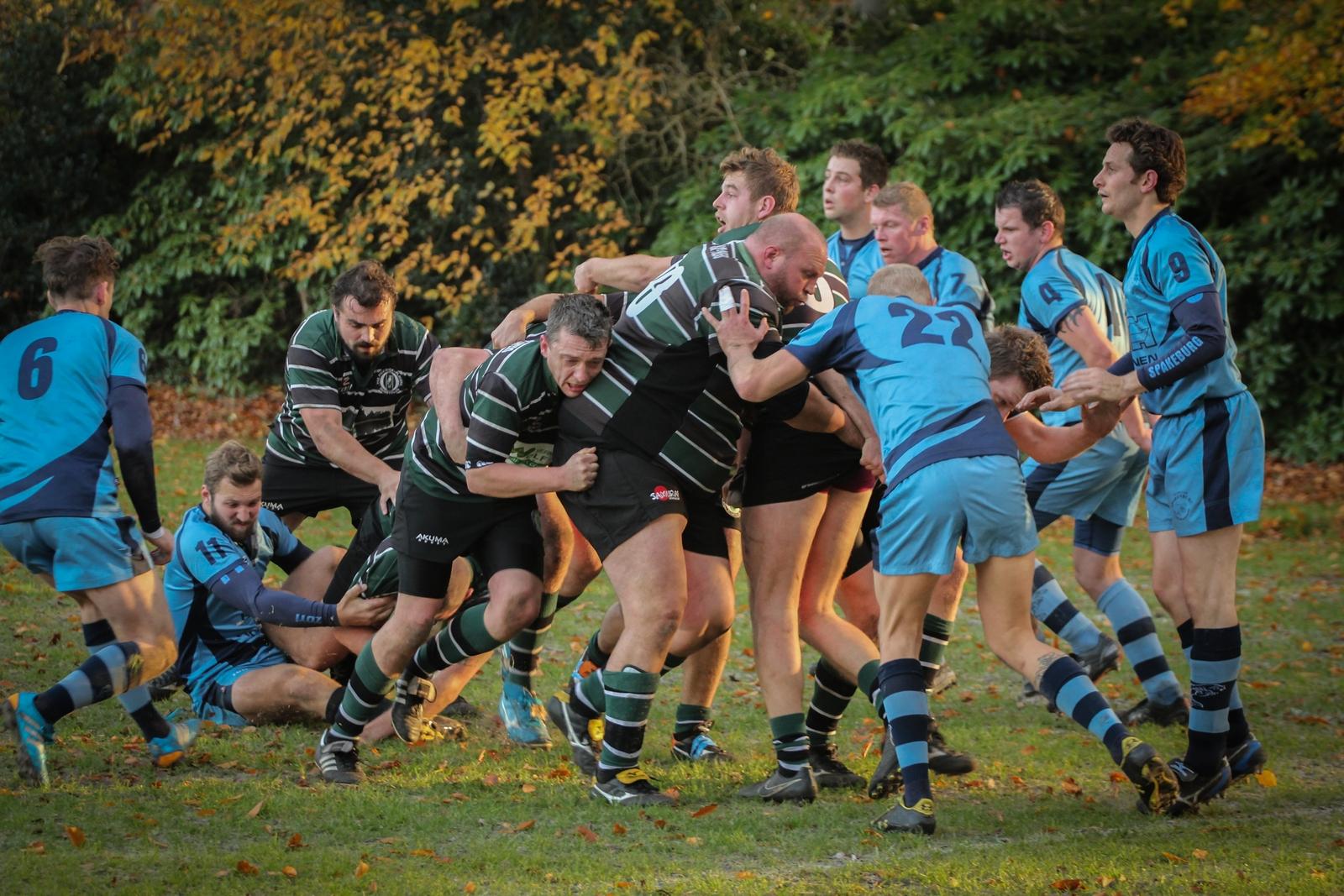 2014-11-22 | Pickwick Players – RCS | 36-14
