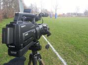 Seizoen 2013/2014: Videocamera