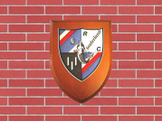 Seizoen 2007/2008: Wapenschildjes Rugby Club Waterland