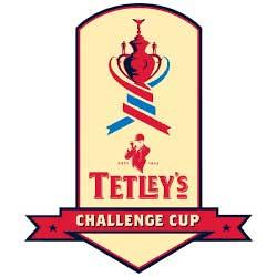 Tetley's Challenge Cup