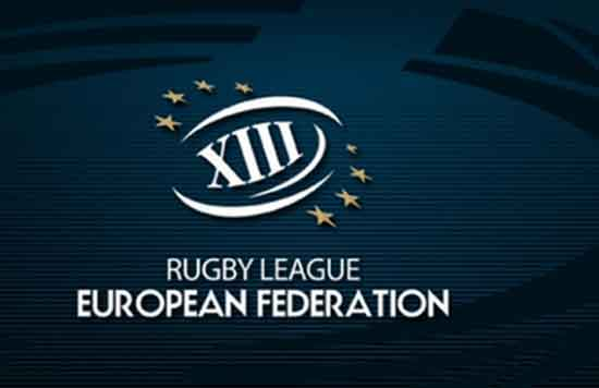 Rugby League European Championship