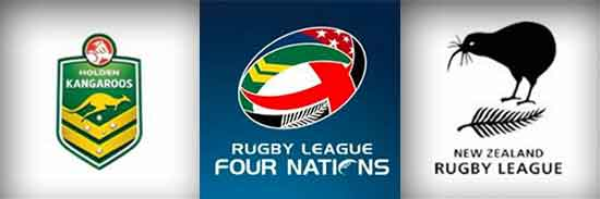 2014 Rugby League Four Nations Final