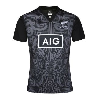 Maori All Blacks