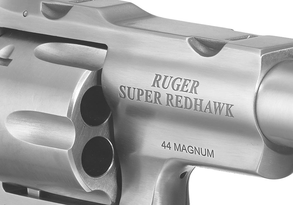 Super Redhawk
