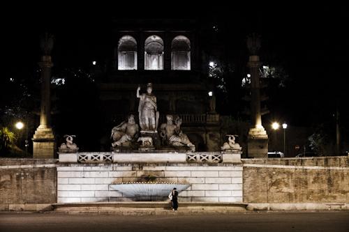Nighty Rome