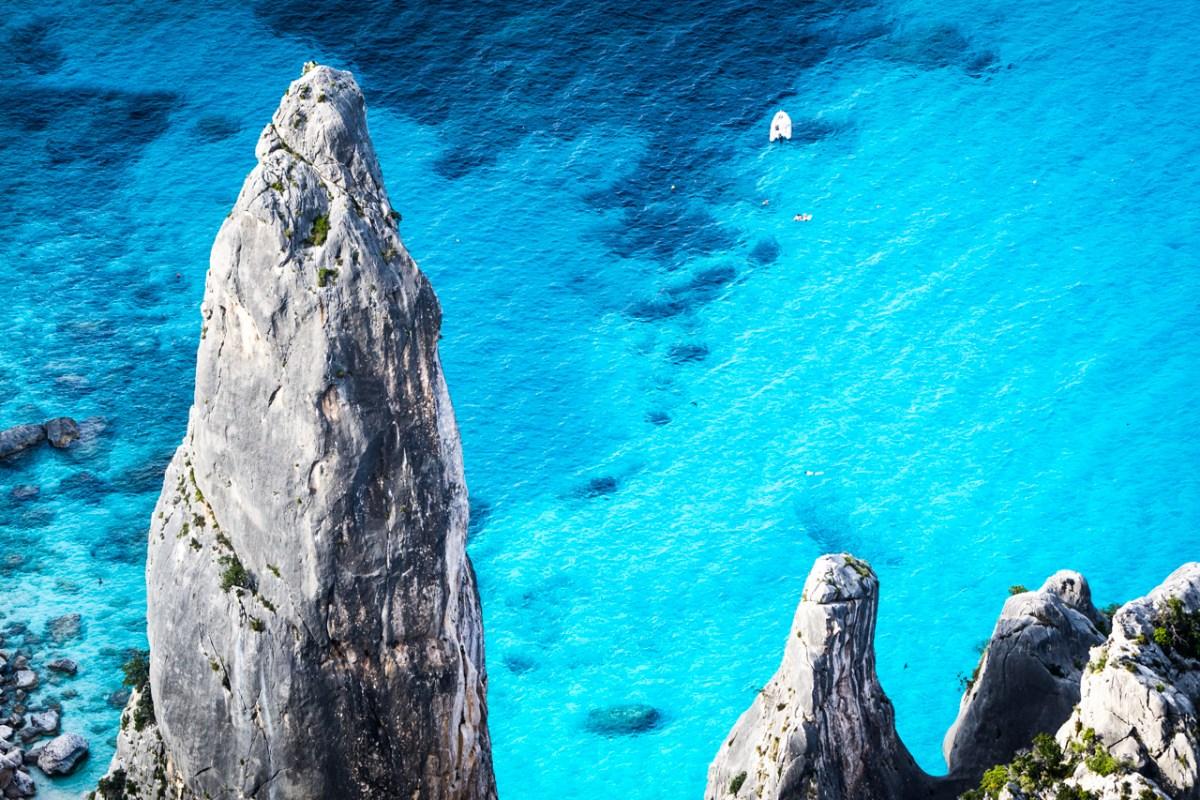 Selvaggio blu trek