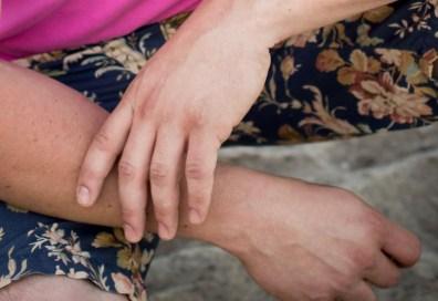 Ryan Deibele HANDS