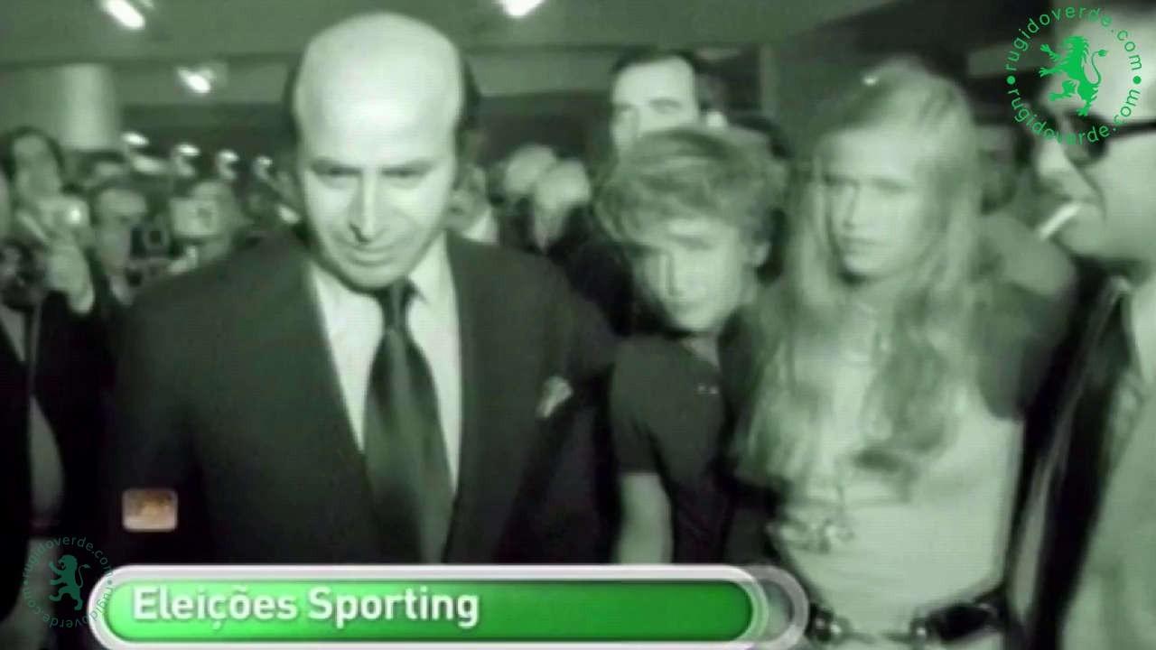 Neste dia em 1973, João Rocha era eleito Presidente do Sporting Clube de Portugal