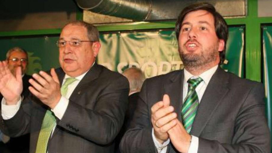 A sina sportinguista – o caso Barroso e Dias Ferreira