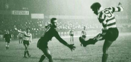 Neste dia… em 1963, o Sporting venceu o Apoel por 16-1 e estabeleceu um recorde difícil de igualar