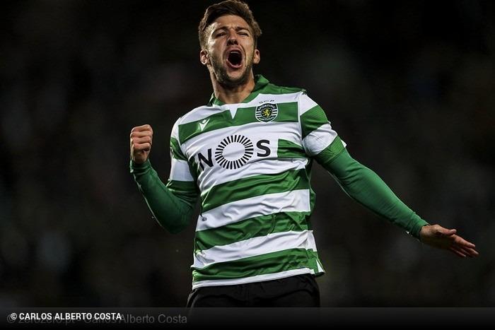 Vietto aponta o caminho das vitórias com dois golos