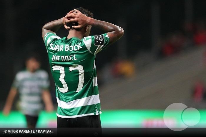 Mais uma derrota atira Sporting para o quarto posto da classificação