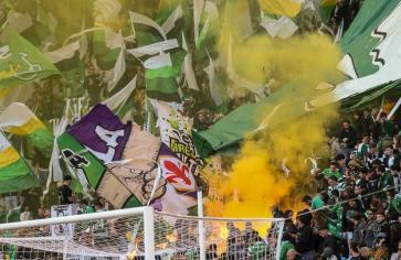 Bruno de Carvalho, Rúben Amorim e Varandas, entram num bar…