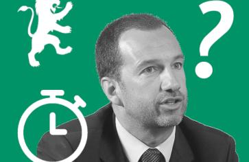 Quanto tempo vai durar Frederico Varandas na Presidência do Sporting?