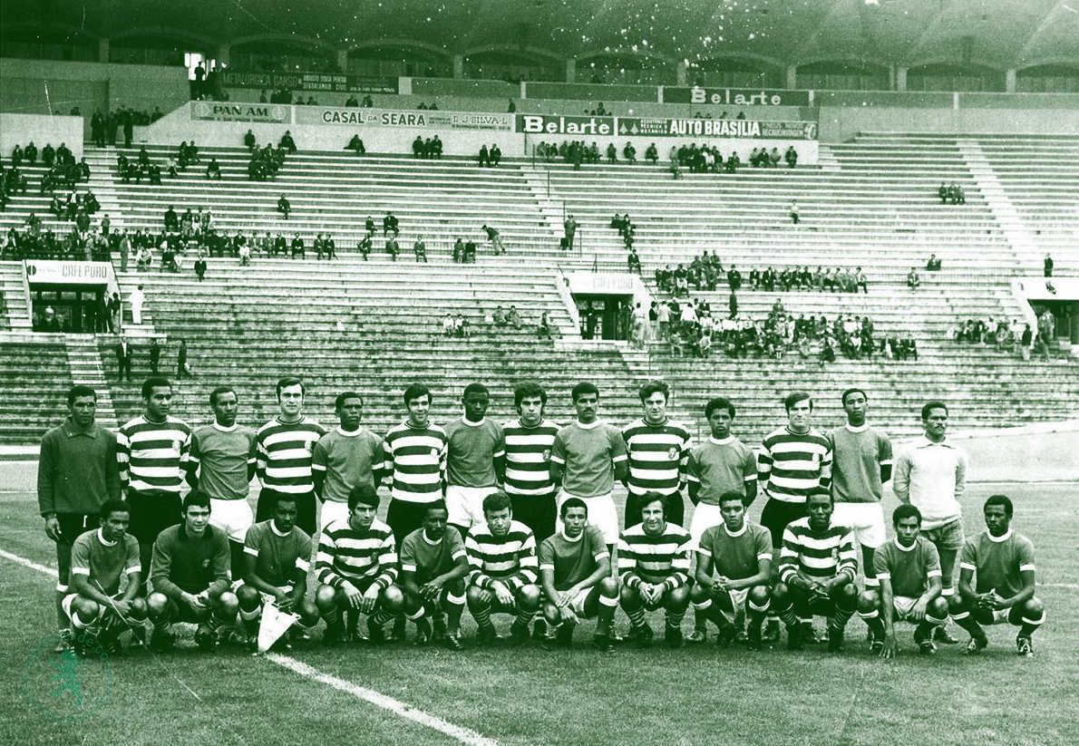 Neste dia… em 1971: Sporting vs Mindelense acaba 21-0, mas o que interessa é Peres, 7 – Lourenço, 6