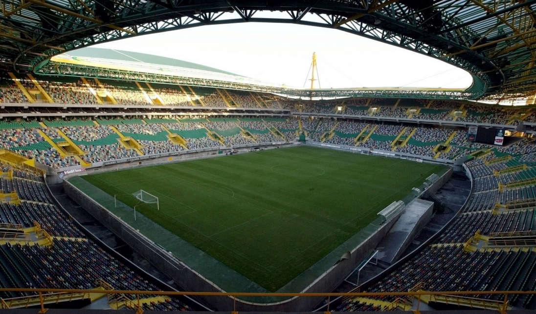 Novo estádio de Alvalade custou mais 80 milhões do que inicialmente previsto