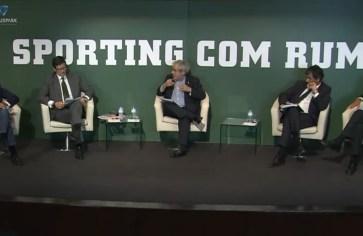 Monteiro Sem Rumo ou Como os Croquettes Continuam a Tentar Acabar com o Clube