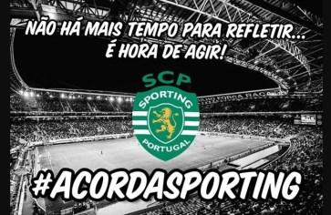 #AcordaSporting