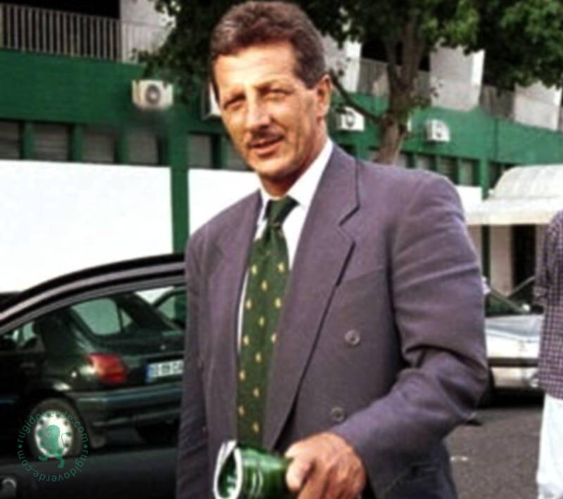 Entrevista a Materazzi em 2009: «O meu coração tem duas cores: verde e branco»