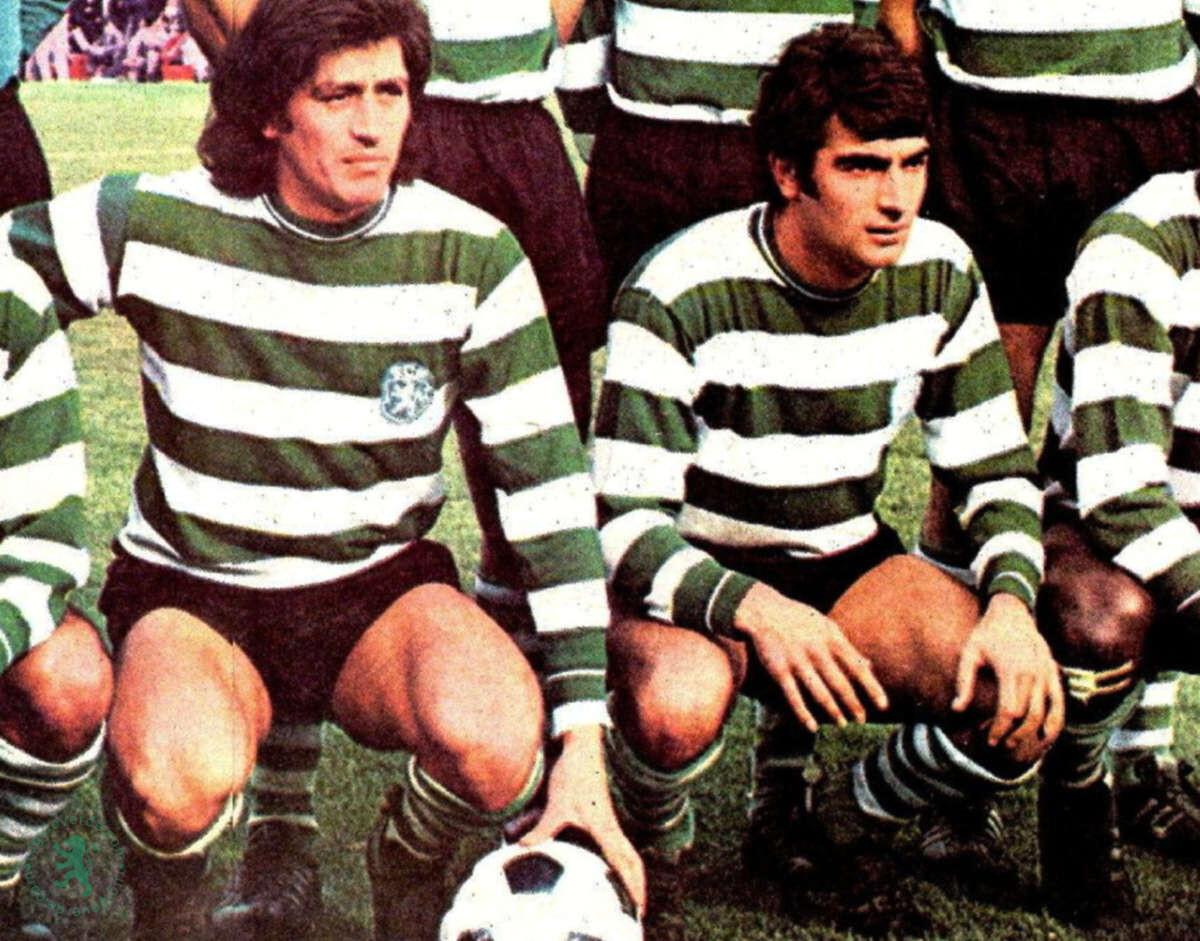 Neste dia… em 1971, Yazalde assina pelo Sporting e estreia-se em jogo particular