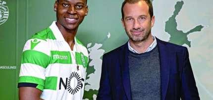 Neste dia… em 2019 – Sporting paga 4,3 milhões de euros por Doumbia