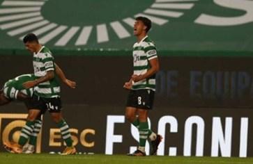 Sporting 1-0 Benfica (16ª Jornada da Liga NOS)