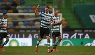 Sporting 2-0 Portimonense: Leões voltam a rugir