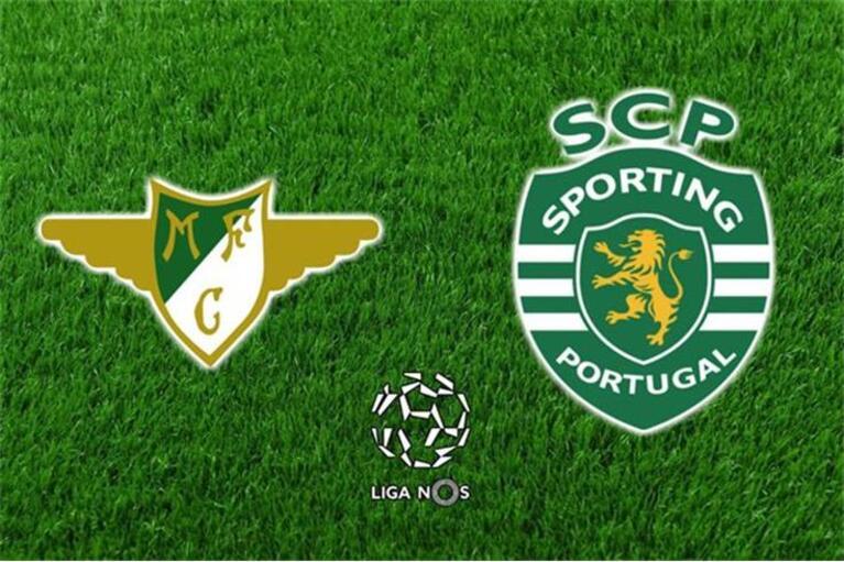 Moreirense FC (1-1) Sporting CP