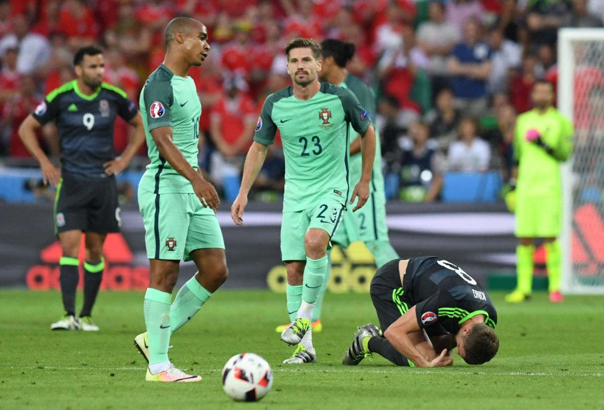 """Neste dia… em 2016 – Notícia Publico: Um campeão europeu com uma equipa """"made in"""" Sporting"""