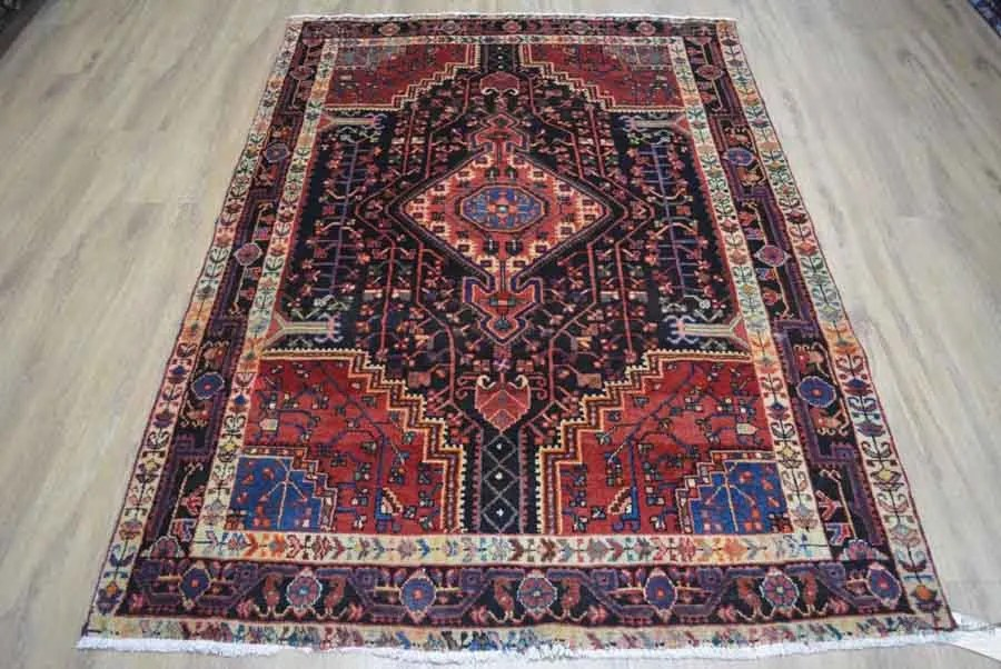 The Best Rug Pad For Kilim Rugs