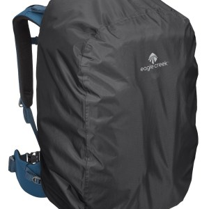 Eagle Creek Check-and-Fly Pack Cover Black
