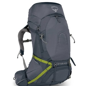Osprey Atmos AG - Backpack - 50L - Abyss Grey - Large