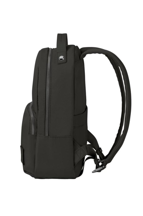Samsonite Fashion Rugzak - Yourban Backpack Black