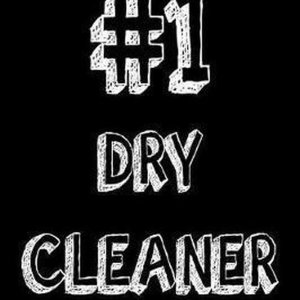 #1 Dry Cleaner