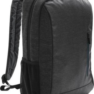 Xd Collection Laptoprugzak 15,6 Inch Polyester Grijs
