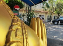 Betender Buddha Thailand, Pattaya