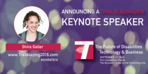 Shira Galler Keynote Speaker Bannner
