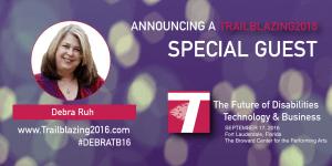Speakers Trailblazing Debra Ruh