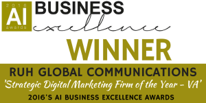 AI Awards 2016 Business Winner