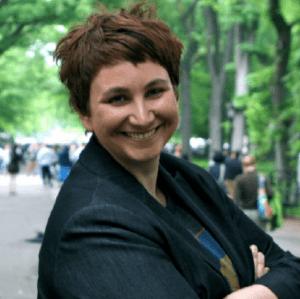 40 - Jennie Mustafa