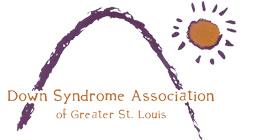 Down Syndrome Association Logo