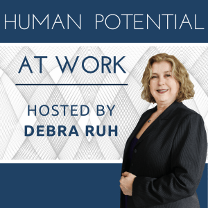 Human Potential at work iTunes Cover
