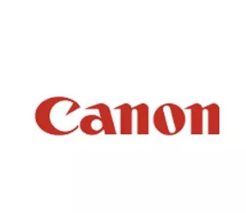 Canon Logo JPEG