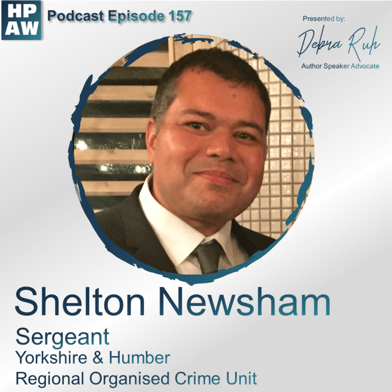 Episode 157 Featuring Shelton Newsham